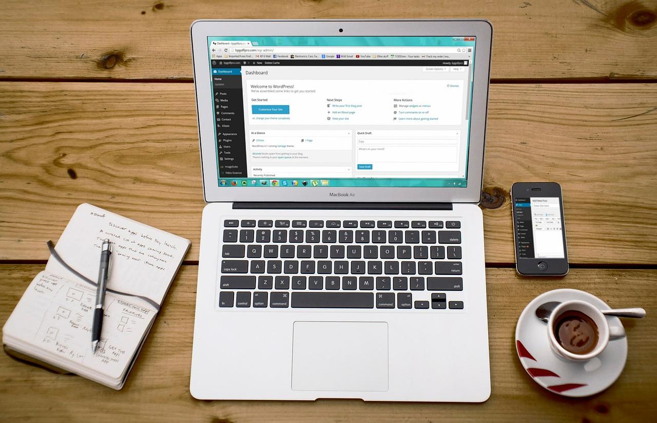 small business websites ballarat copywriter web